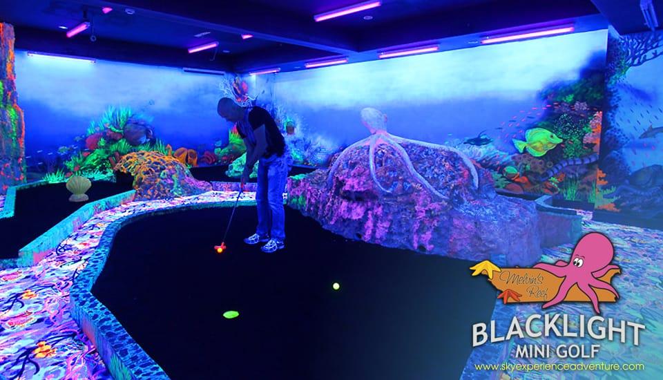 melvins_reef black light mini golf cebu