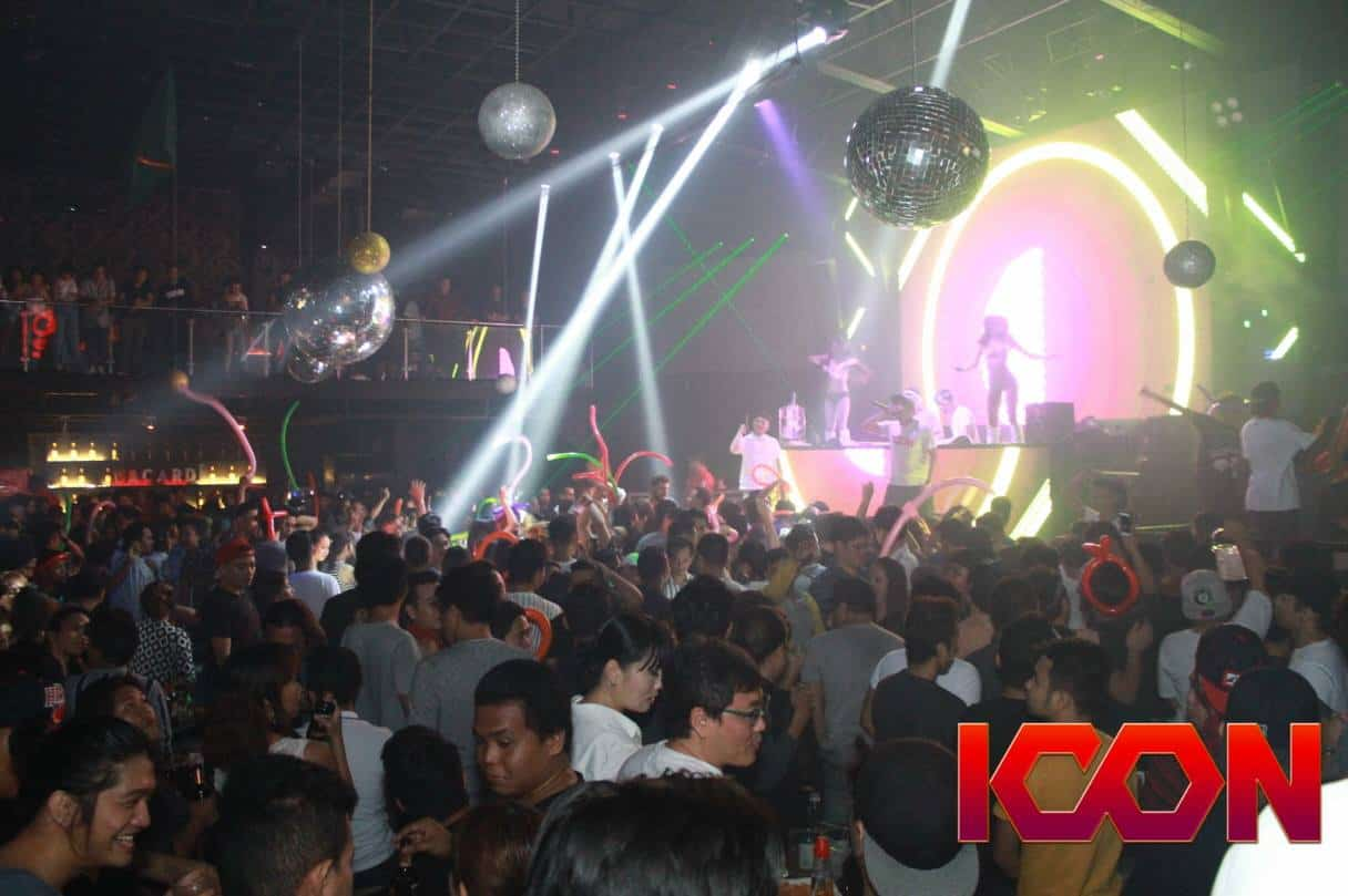 Club ICON Cebu