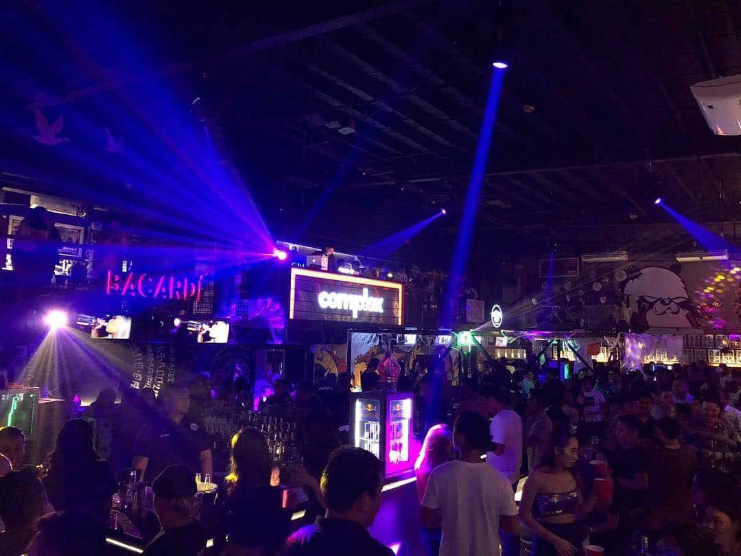 Cebu Nightlife: 12 Best BARS and CLUBS in Metro Cebu ...