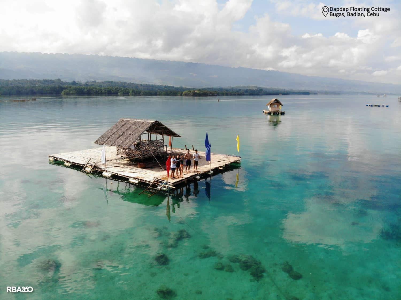 Dapdap's Floating Cottage Badian Cebu (3)