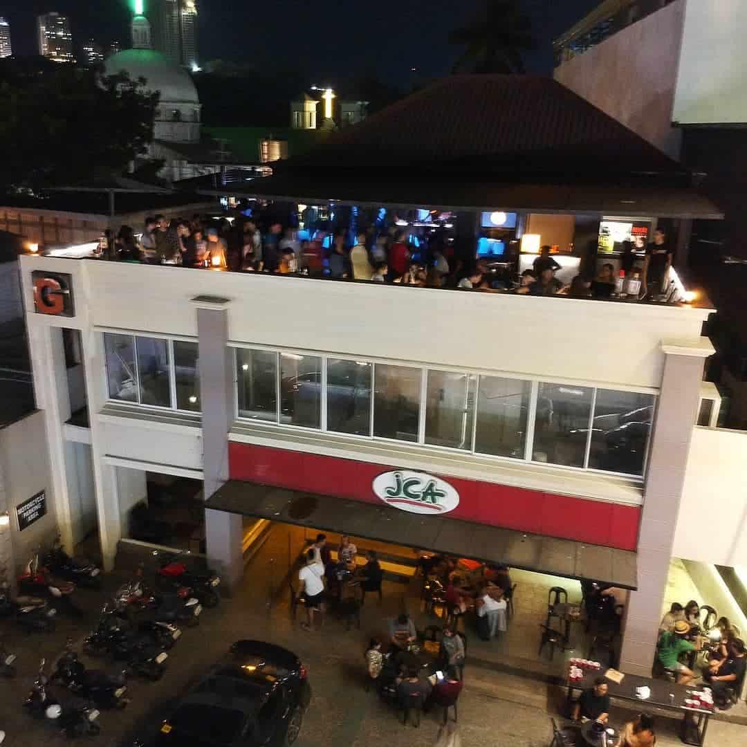 G-Spot Bar and Sports Cebu City (3)