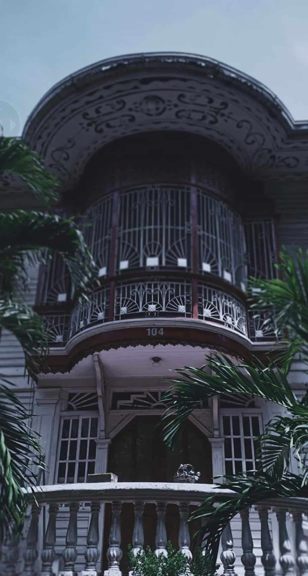 House 104 Haunted Horror Cebu (1)