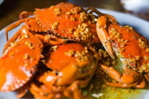 Mr Crab Cebu Unli Crabs (10)