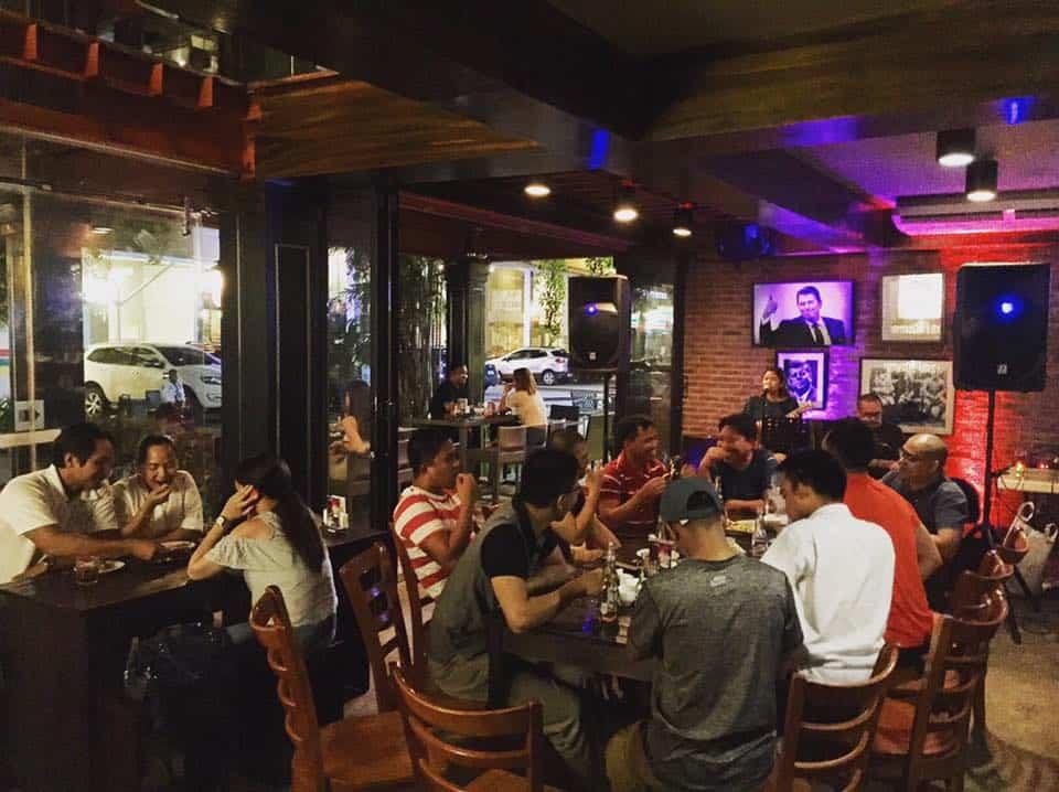 Politics Cafe and Bar Cebu (1)