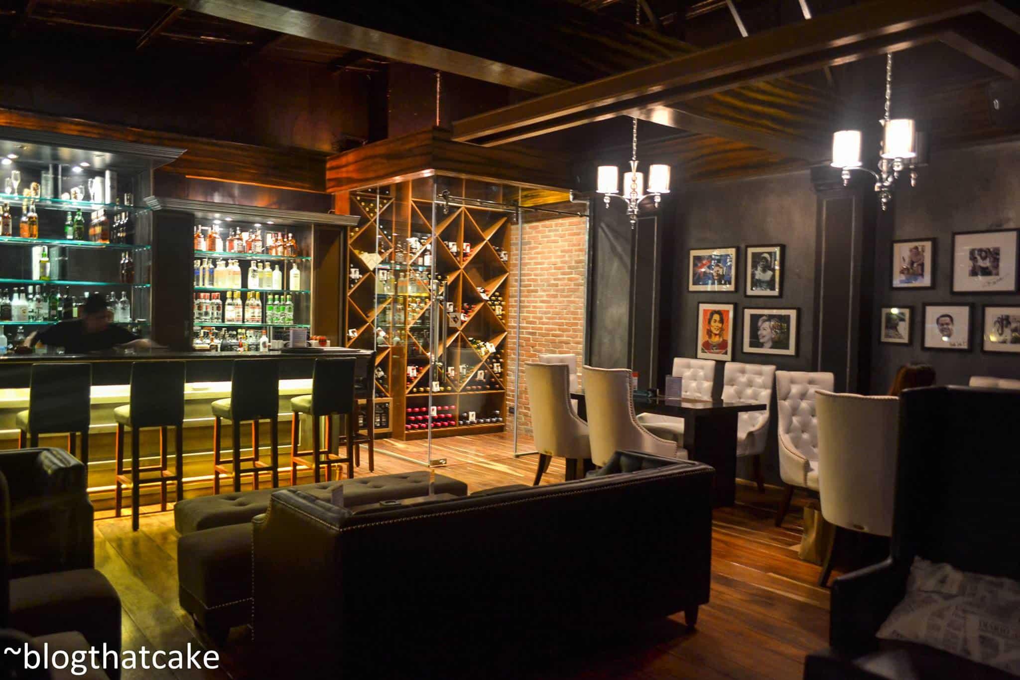 Politics Cafe and Bar Cebu (2)