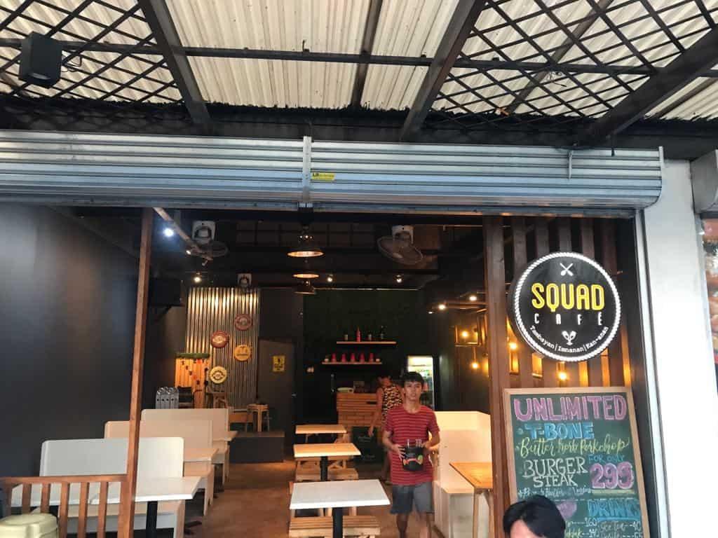 Squad Cafe Cebu Unli Steaks (1)