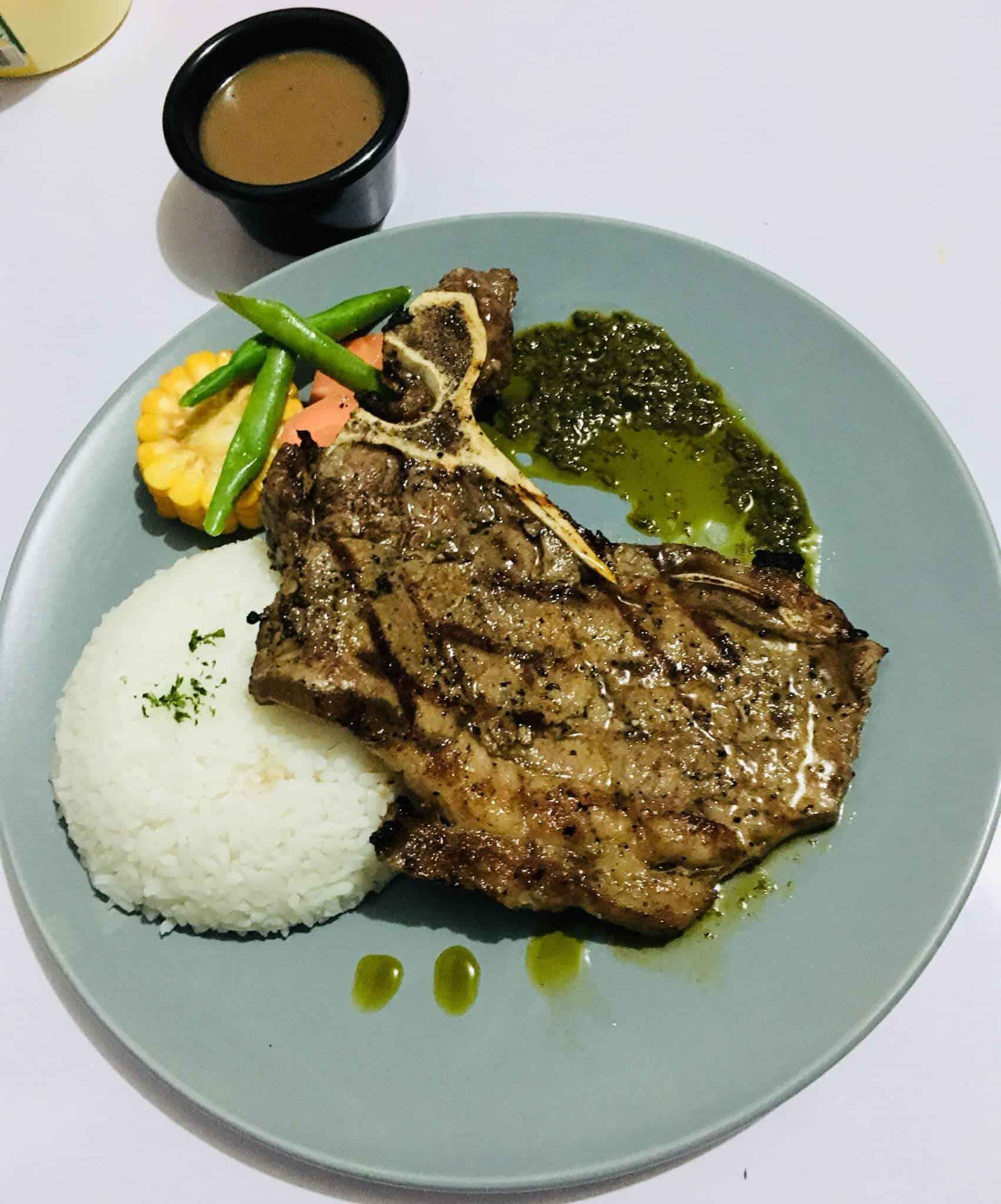 Squad Cafe Cebu Unli Steaks (4)