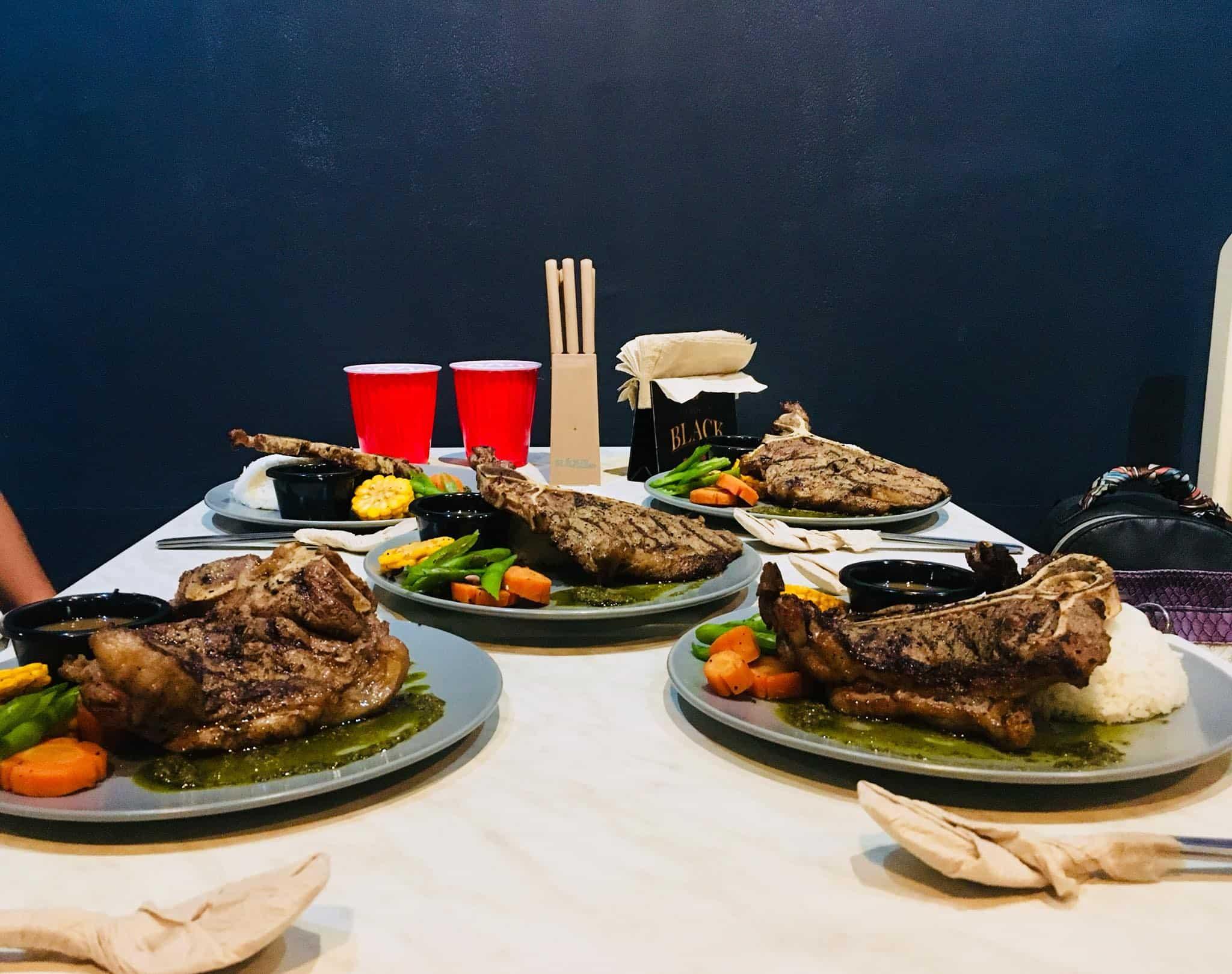 Squad Cafe Cebu Unli Steaks (6)