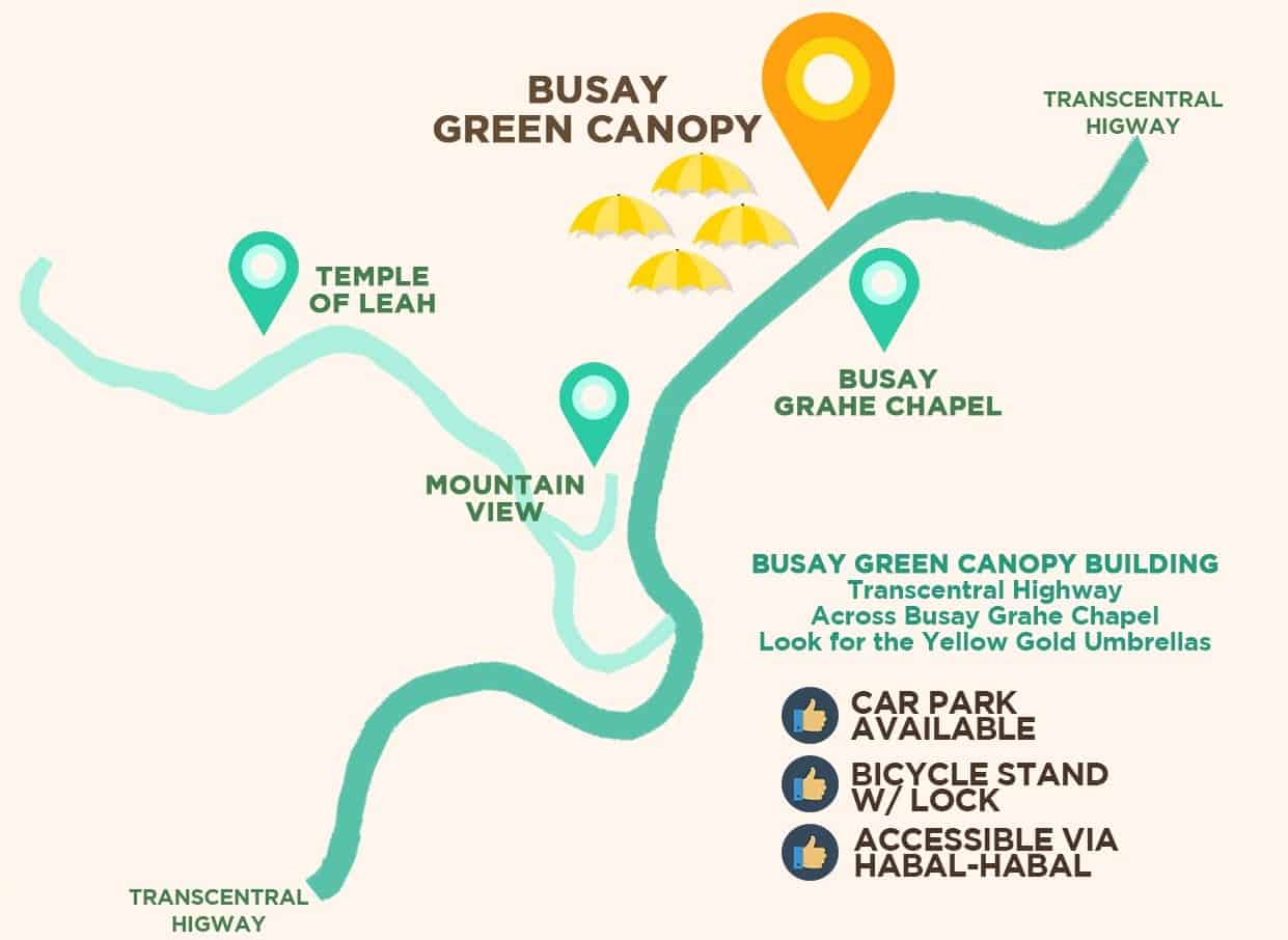 busay-green-canopy-map-howtogetthere