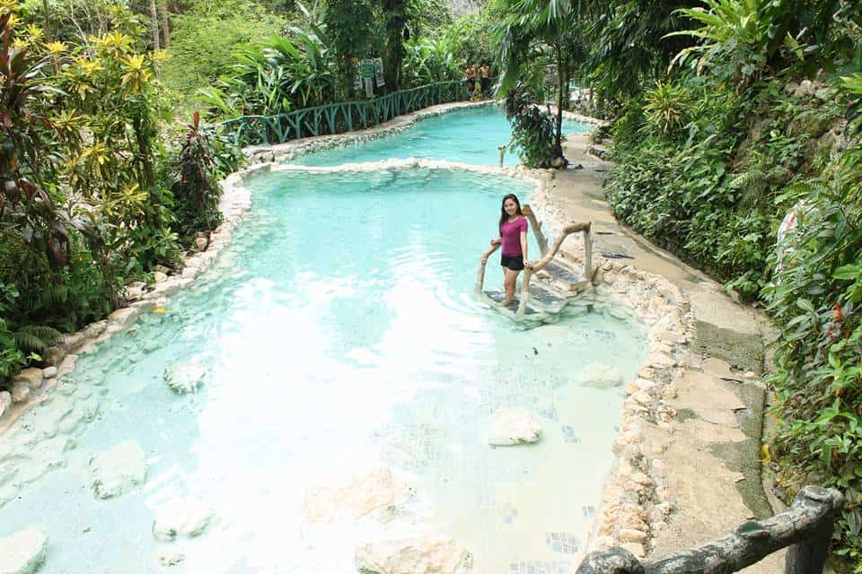 durano eco farm spring resort carmen cebu