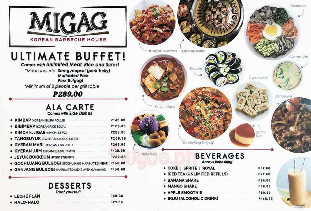 migag-korean-menu
