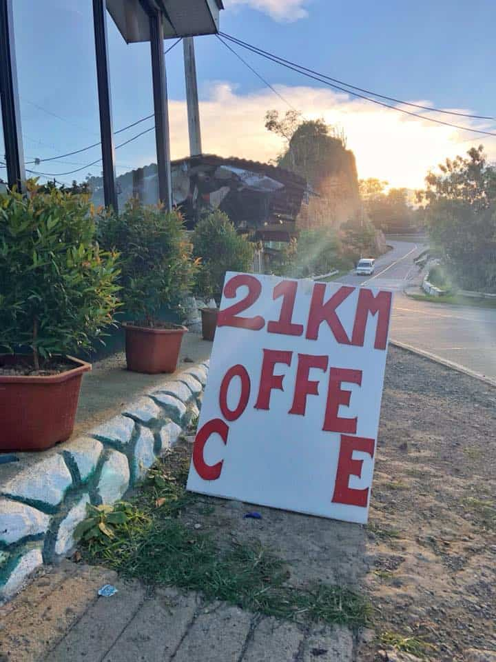 21 Kilometers Coffee Cebu (2)