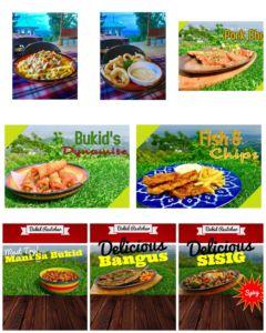 Bukid Restobar Food (1)