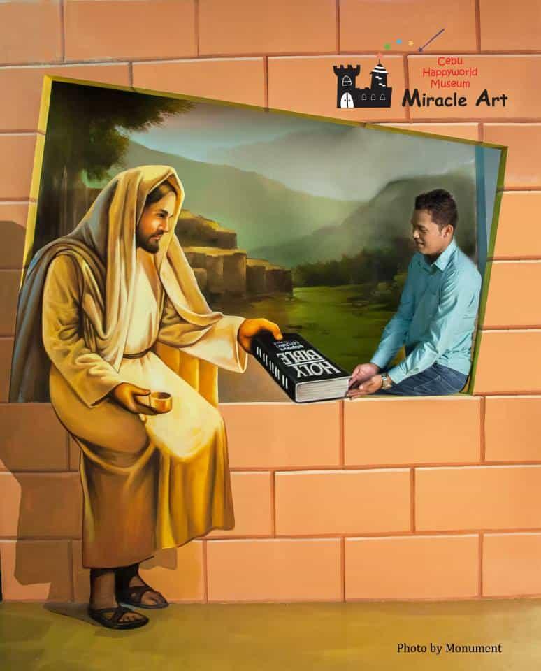 Cebu Happy World Museum - Religious Beliefs (1)