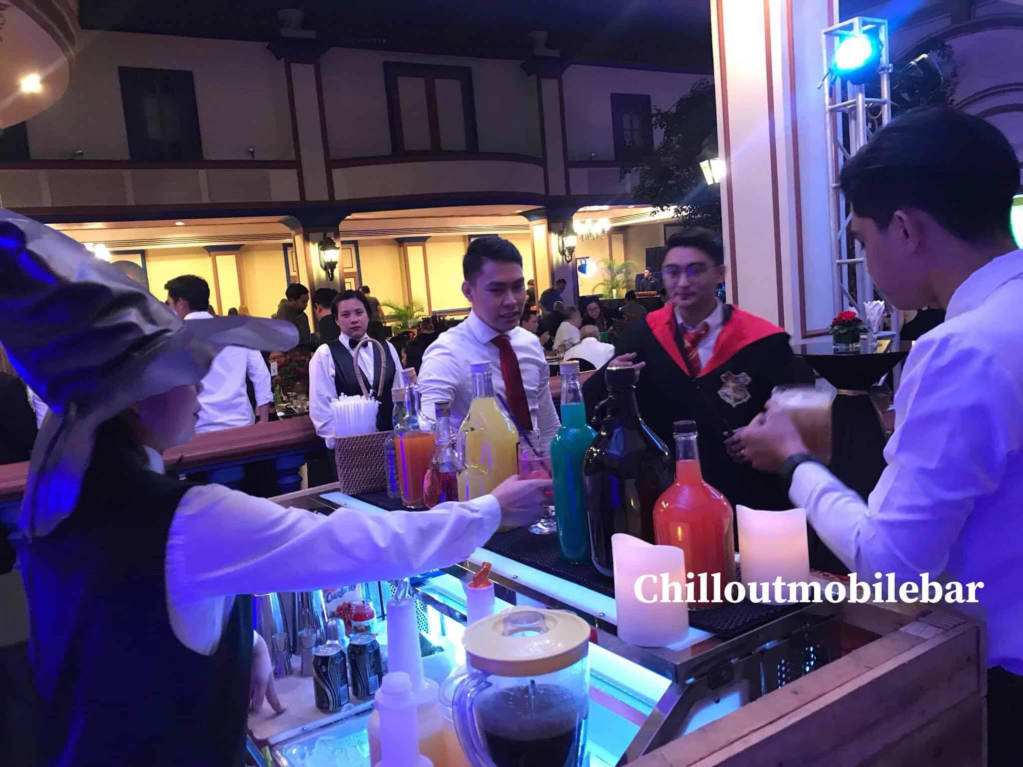 Chillout Mobile Bar Cebu Cocktails Services (1)