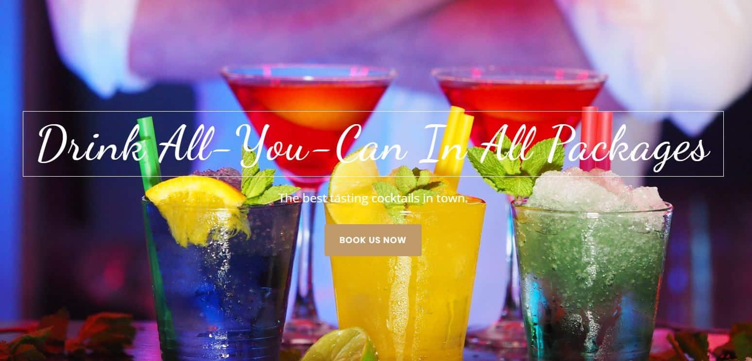 Chillout Mobile Bar Unli Drinks Cebu (2)