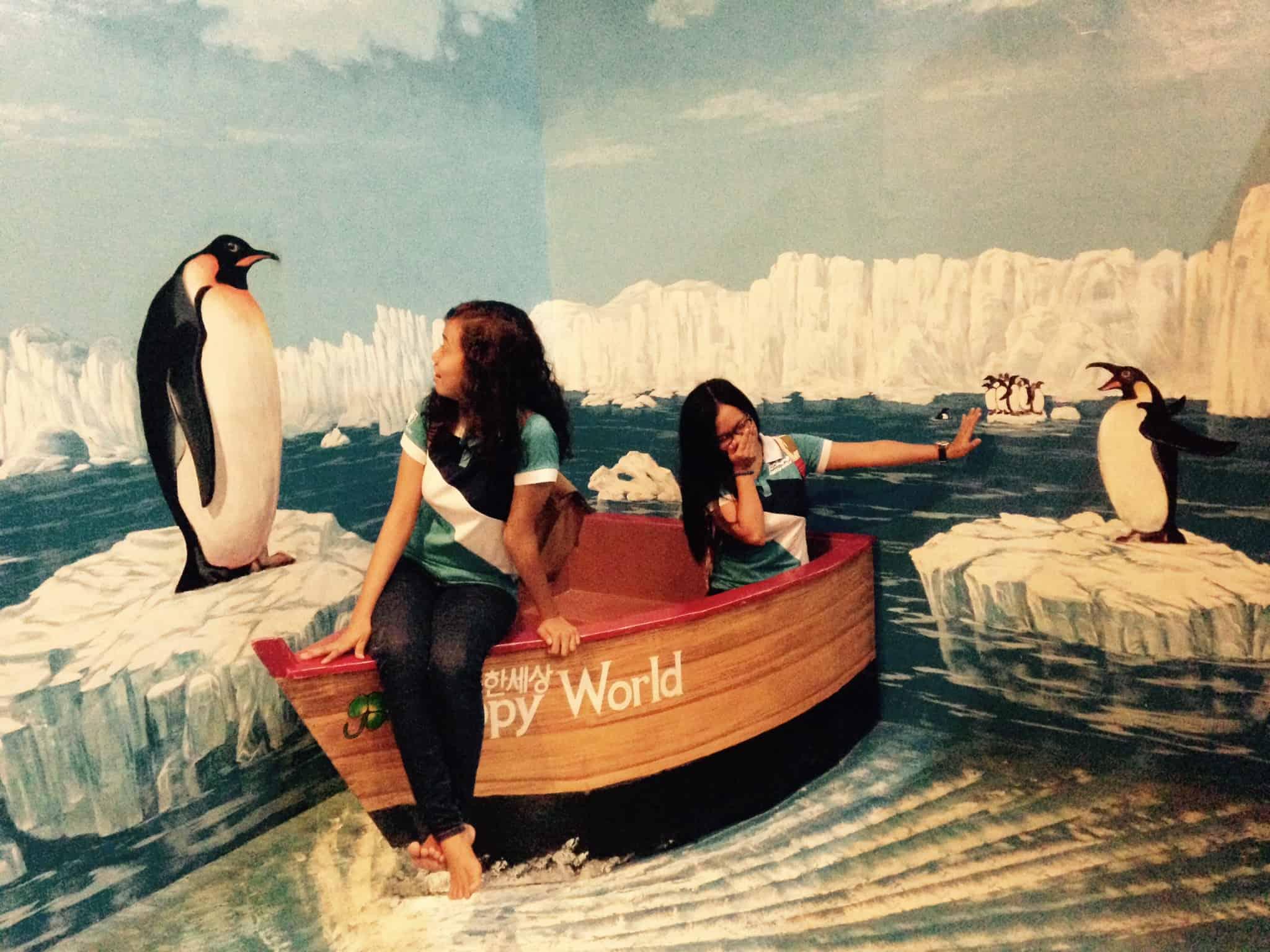 Happy World Museum Cebu - Ocean World (4)