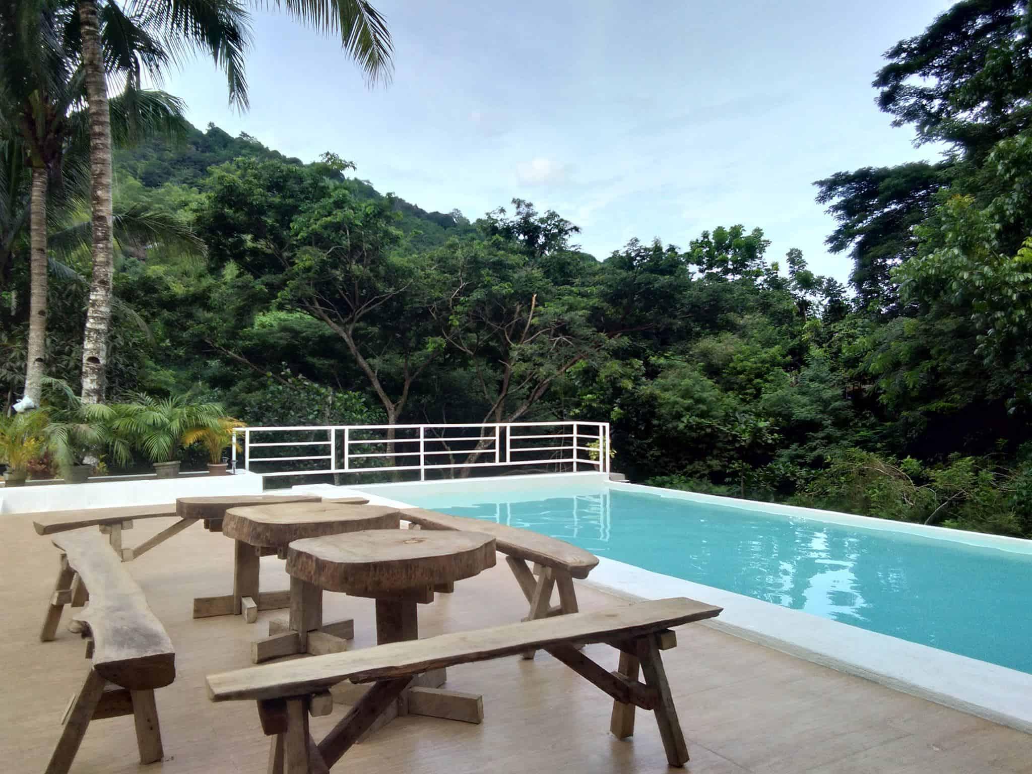 Linao Resort and Hideaway Cebu City (1)
