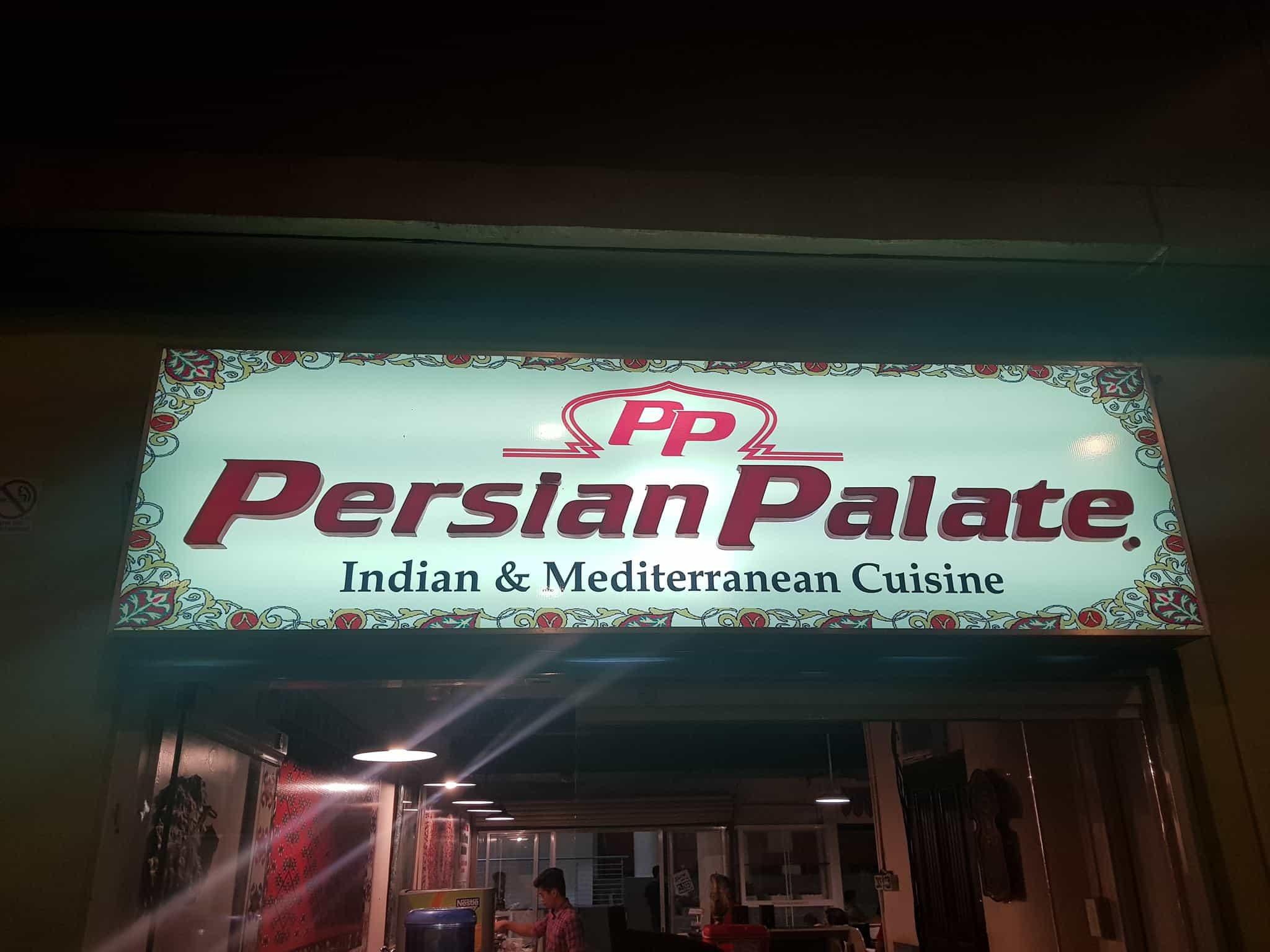 Persian Palate Cebu Eat All You Can Unli Vege (1)