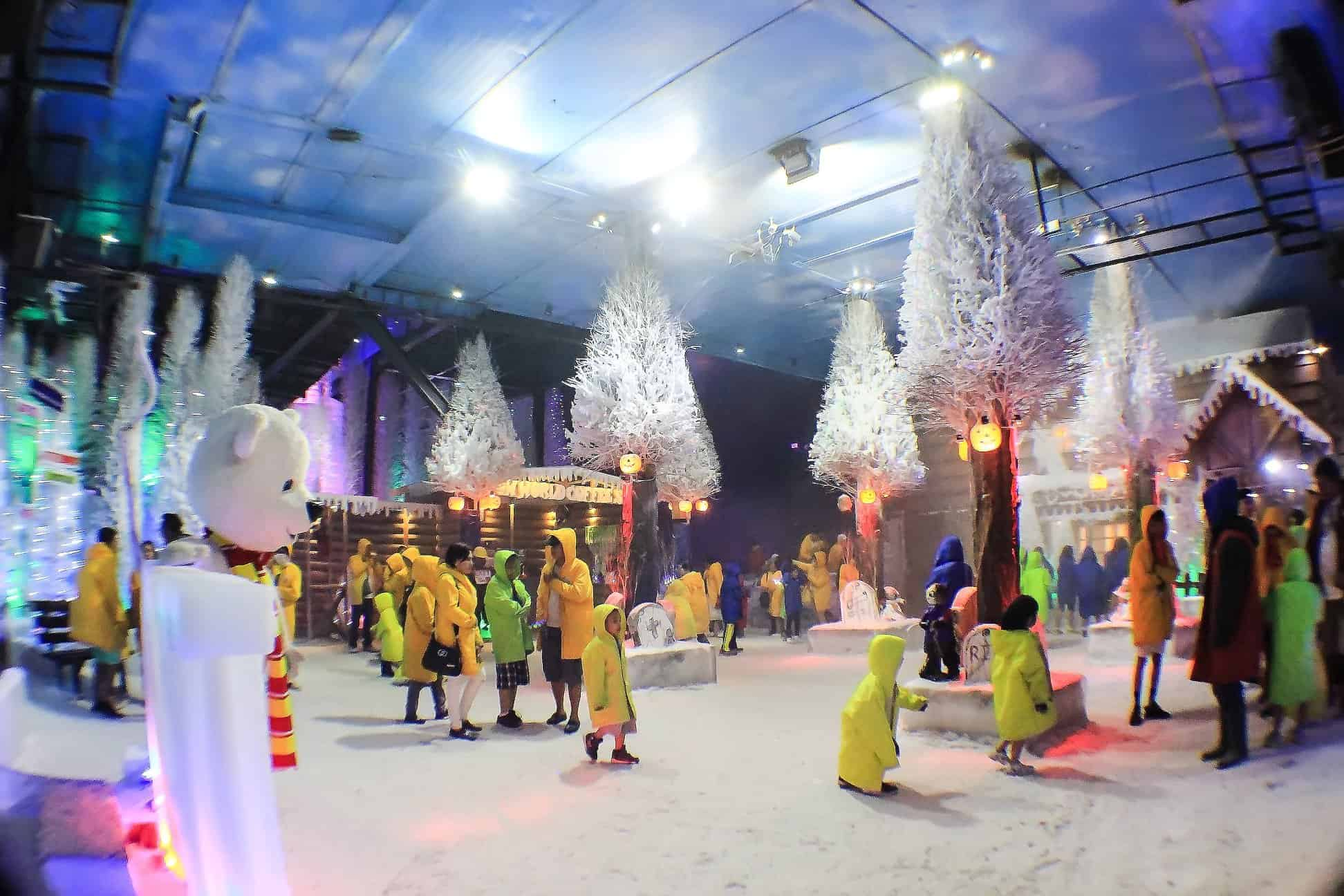 Snow World AnjoWorld Cebu (1)