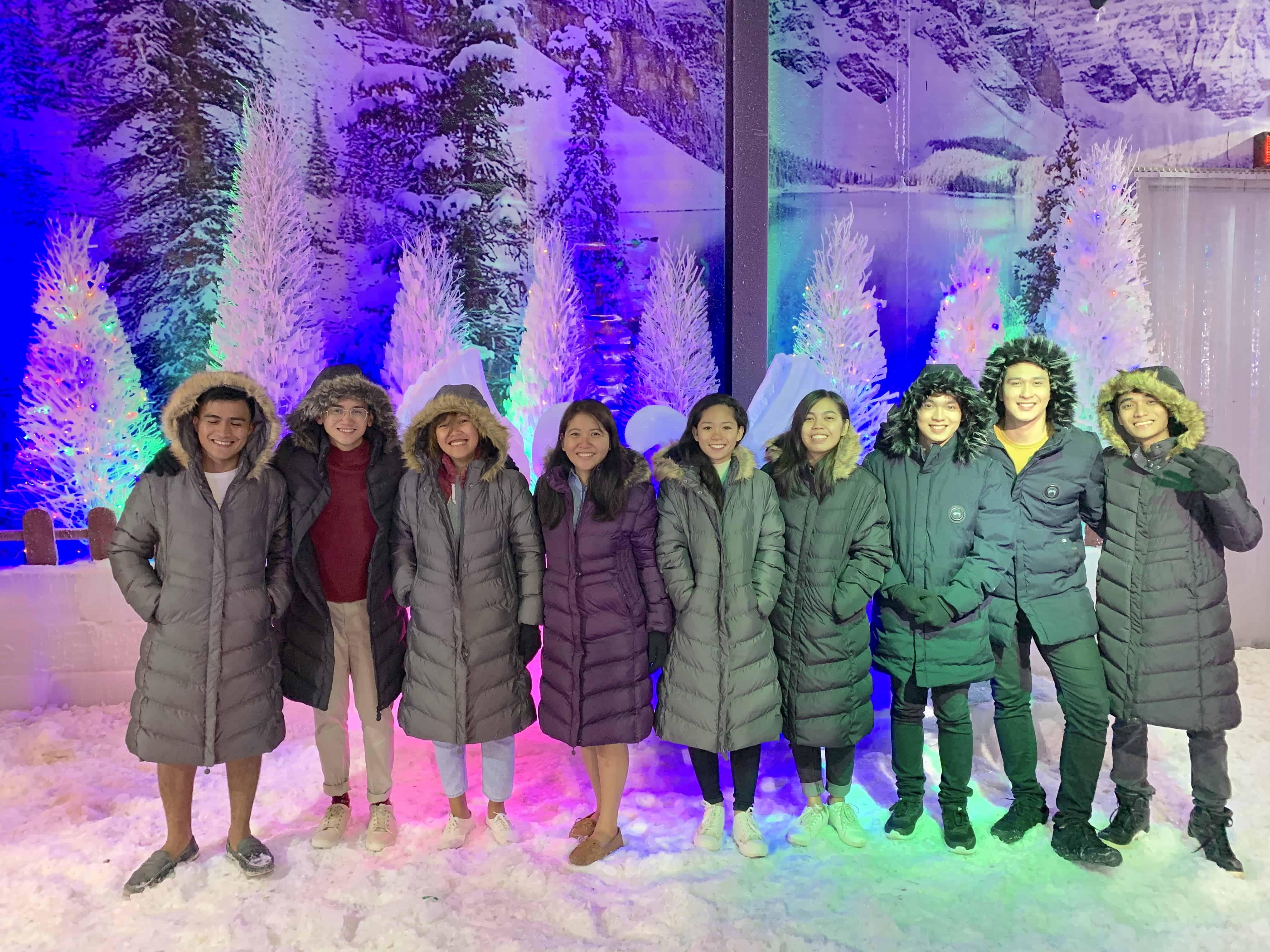 Snow World Cebu Actual Photos (8)