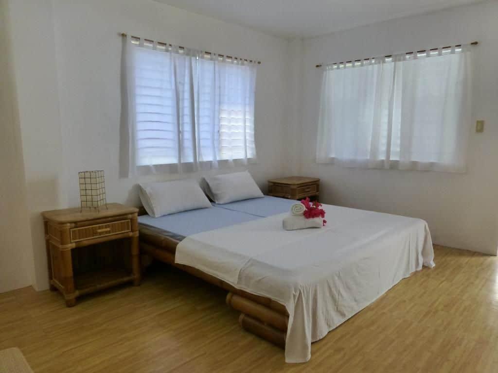 Talima Bamboo Room