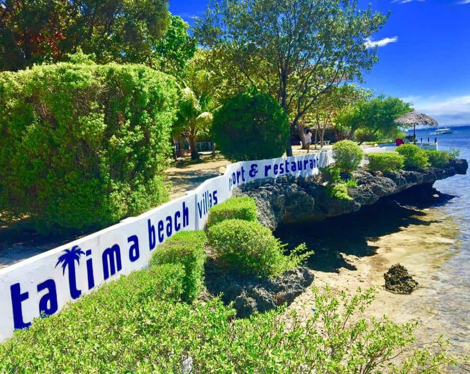 Talima Beach Resort Lapu Lapu City Mactan Cebu (5)