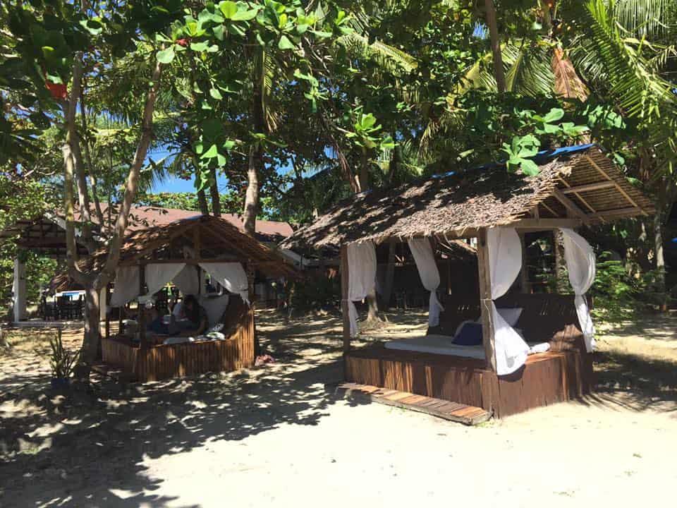 Talima Beach Resort Lapu Lapu City Mactan Cebu