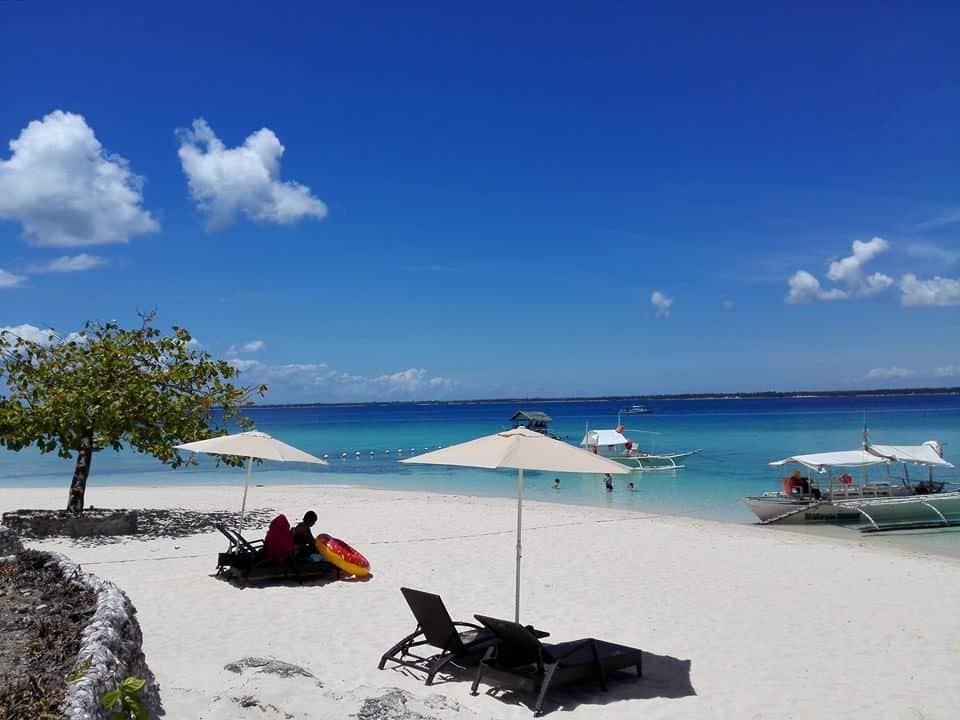Virgin Island Bantayan (1)
