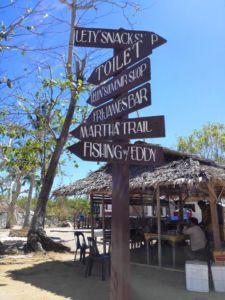 Virgin Island Bantayan (2)