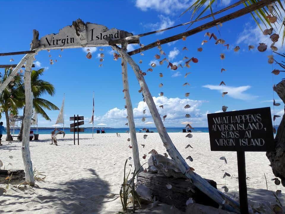 Virgin Island Bantayan (4)