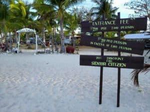 Virgin Island Bantayan (6)