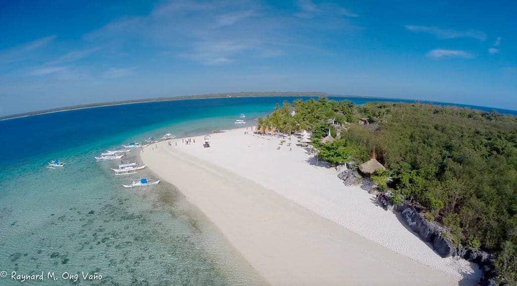 Virgin Island Bantayan Cebu (2)