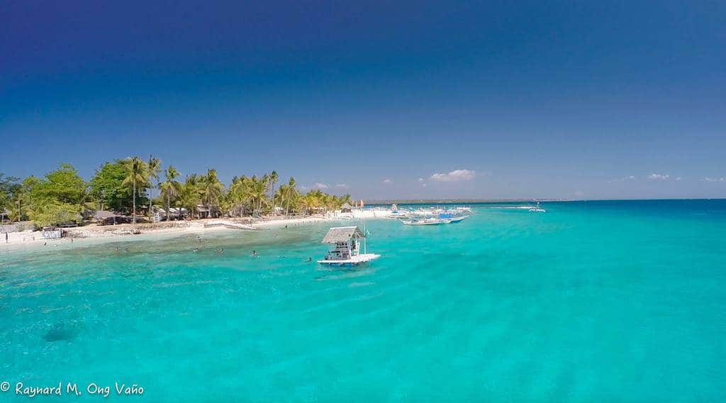 Virgin Island Bantayan Cebu (3)