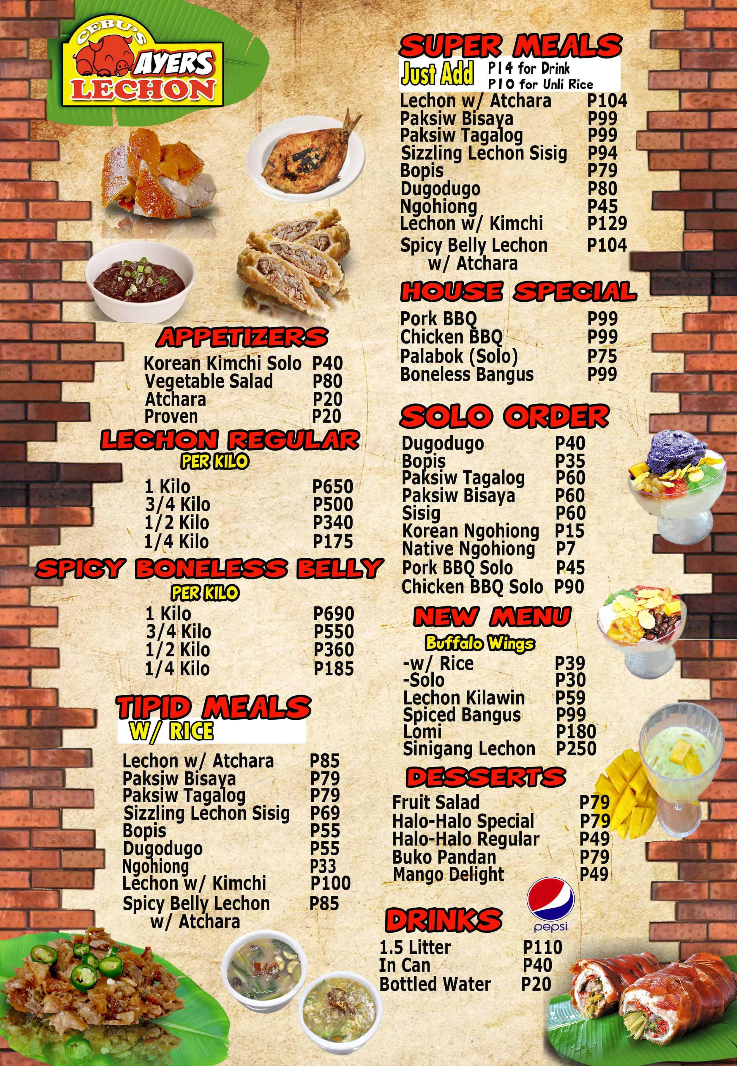 ayerslechoncebu-menu1