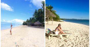 1 orongan beach resort san remigio