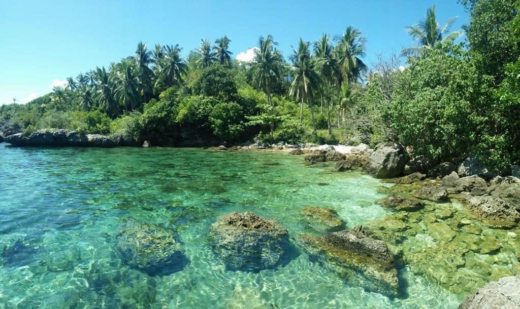 Badiang Gamay Beach Tabogon Cebu (1)