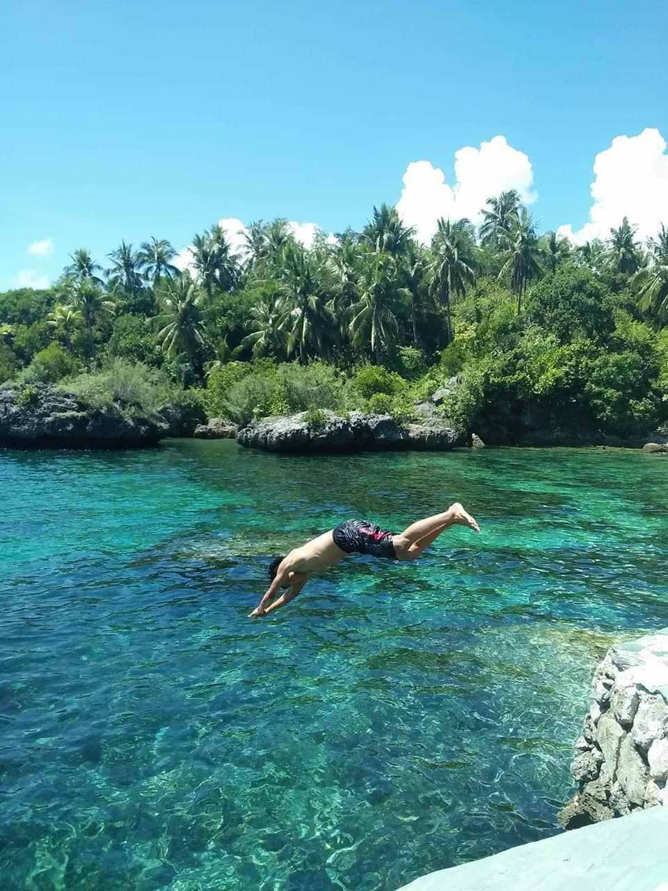 Badiang Gamay Beach Tabogon Cebu (10)