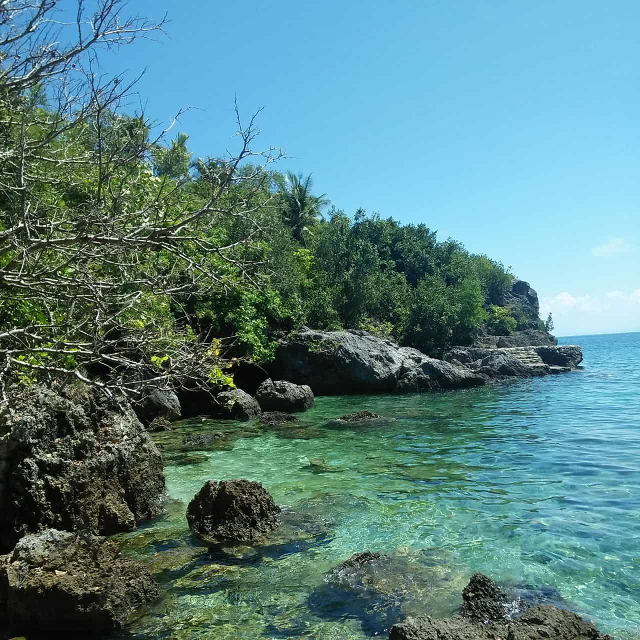 Badiang Gamay Beach Tabogon Cebu (5)