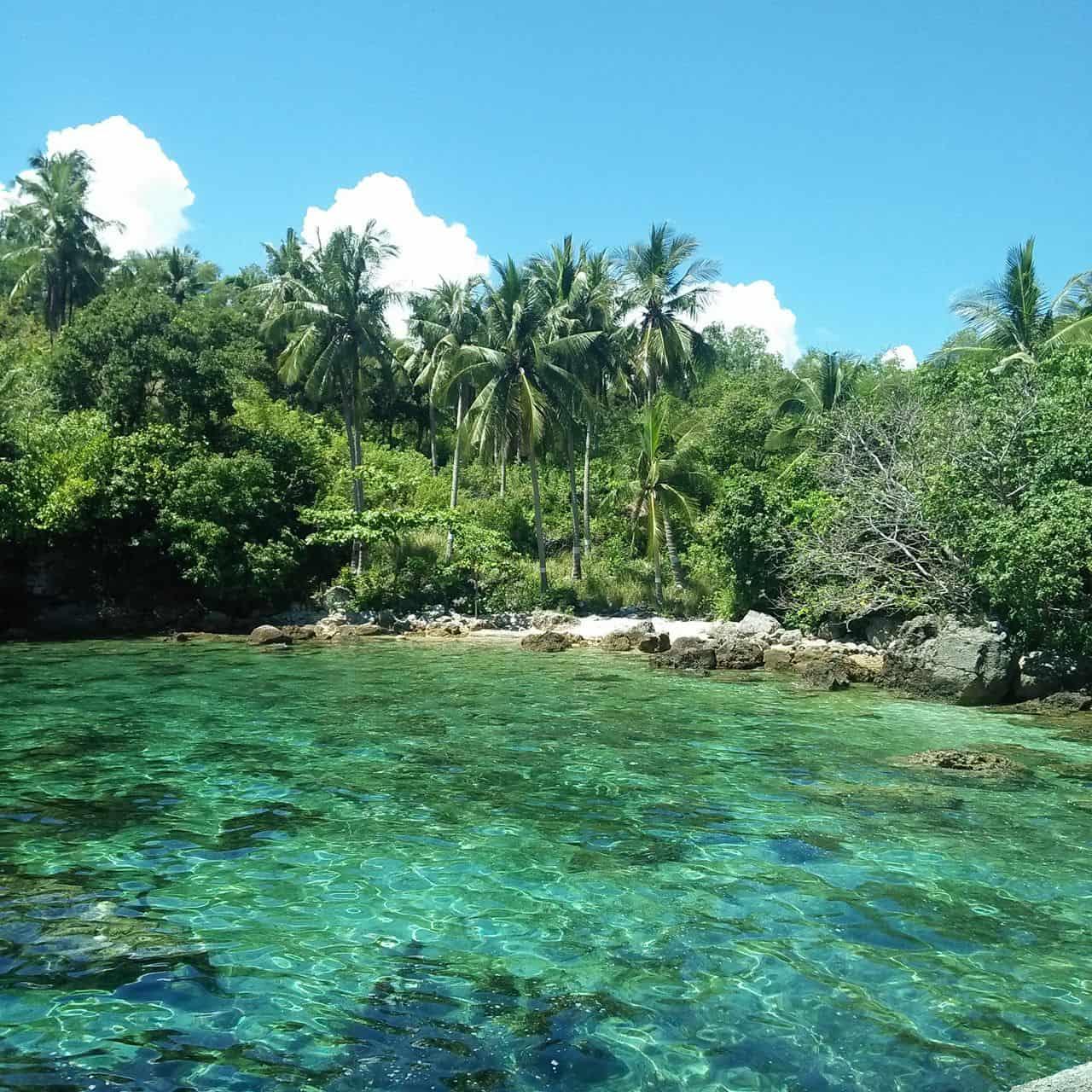 Badiang Gamay Beach Tabogon Cebu (6)