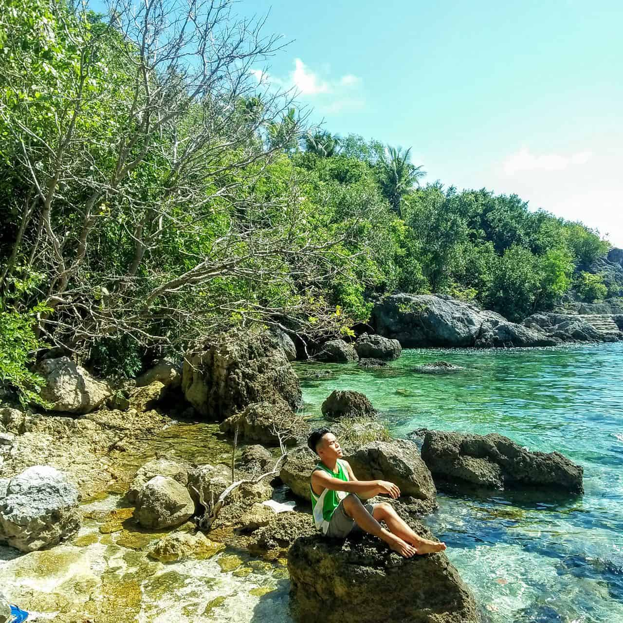 Badiang Gamay Beach Tabogon Cebu (7)