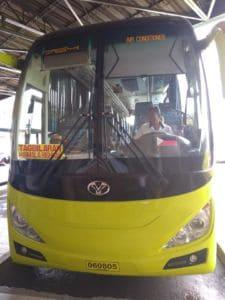 Cebu Ceres Tagbilaran Bohol Dumaguete (1)