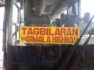 Cebu Ceres Tagbilaran Bohol Dumaguete (2)