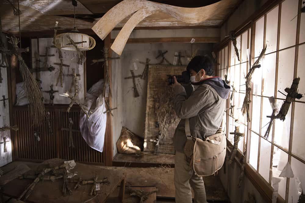 Folklore - Tatami Still 9