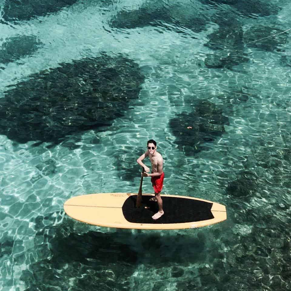 Funtastic Island Kayak 2