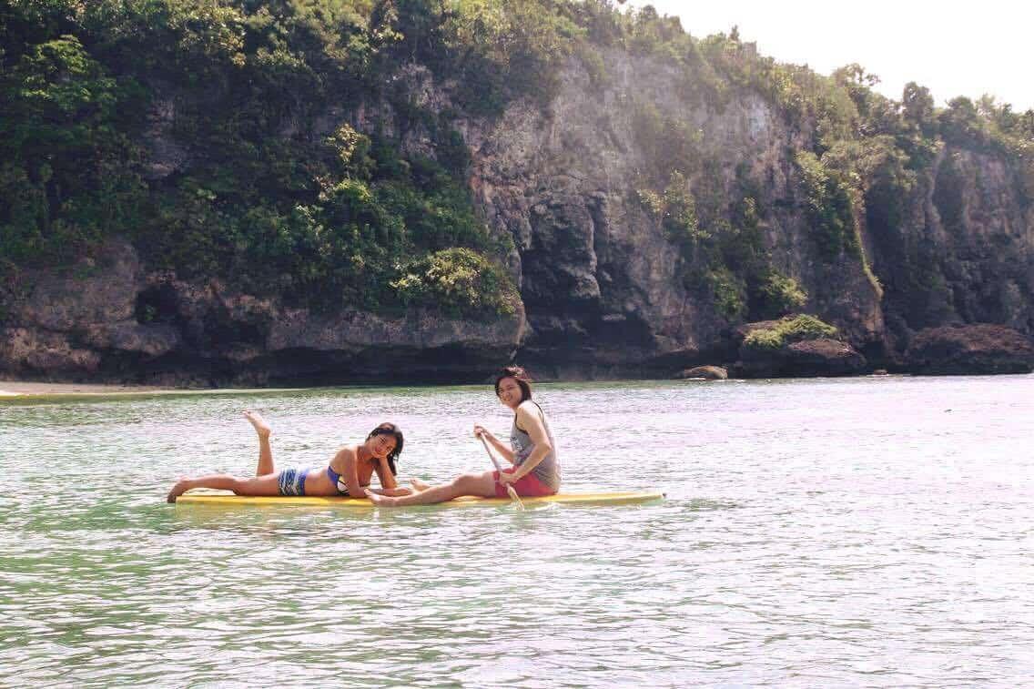 Funtastic Island Kayak