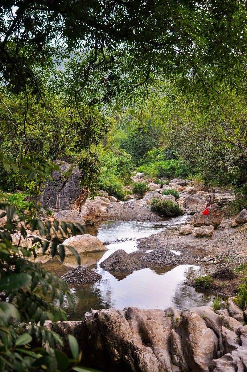 Himbabawud Falls (2)