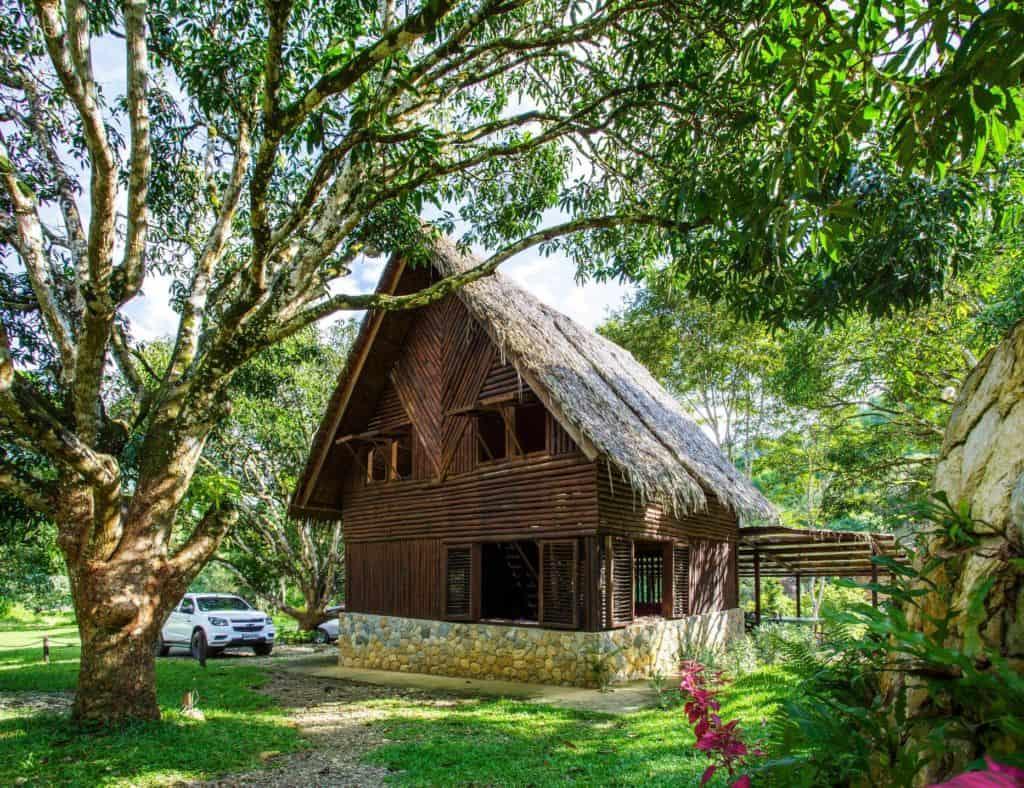 Lava Mountain Farm Resort - Day Use House (1)