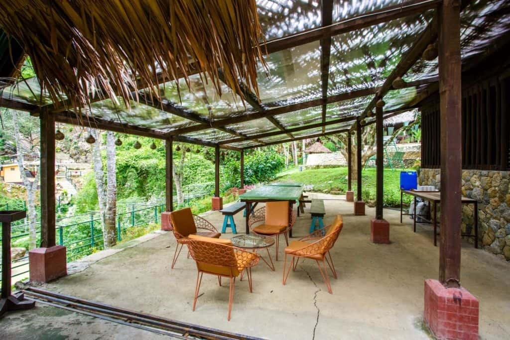 Lava Mountain Farm Resort - Day Use House (4)