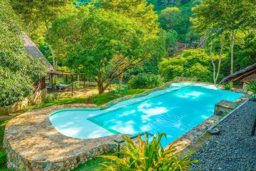 Lava Mountain River Farm Cebu City (1)